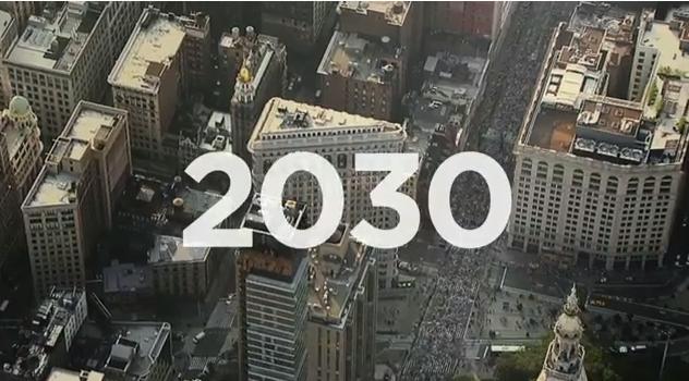 COMERCIO MUNDIAL HACIA 2030 MOVILIZARÁ UNAS 25.000 MILLONES DE TONELADAS