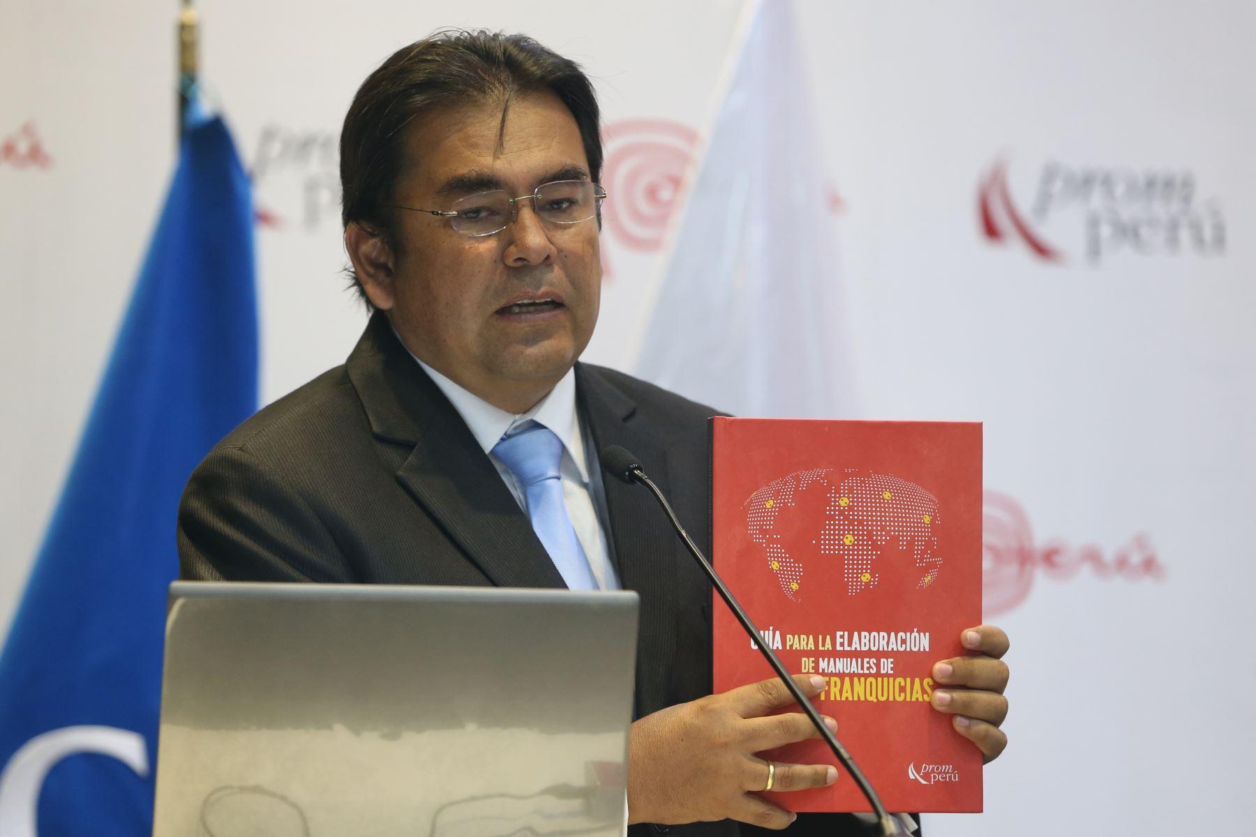 PROMPERÚ: PERÚ PLANEA FORTALECER LA EXPORTACIÓN DE SERVICIOS Y ESPERA SUPERAR LOS US$ 6,760 MILLONES