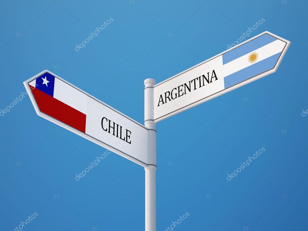 PROPONEN QUE ARGENTINA ACUERDE UNA SALIDA AL PACÍFICO CON CHILE