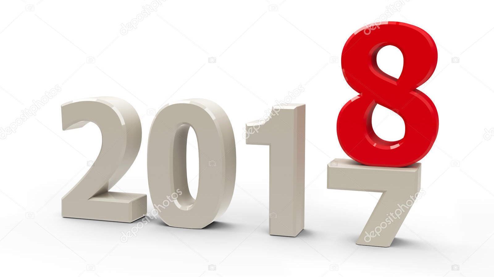 LOS CAMBIOS DE 2017: PRECAUCIÓN PARA 2018