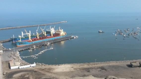 Cabotaje: nueva norma fomenta el transporte marítimo de naves nacionales e internacionales