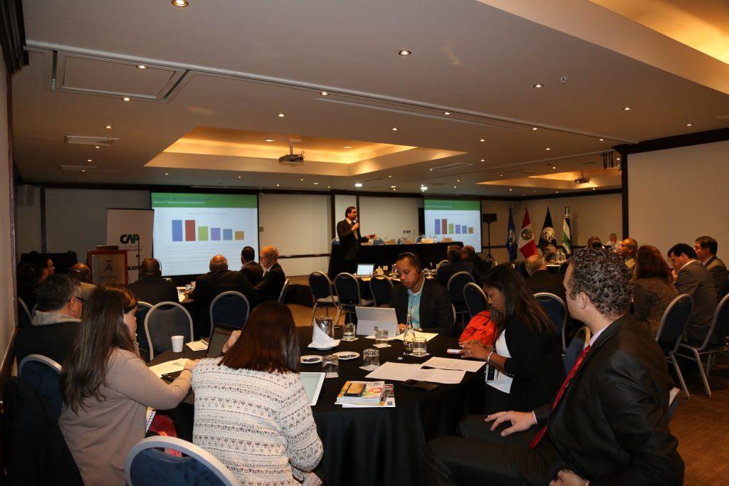 III Encuentro Latinoamericano y Caribeño de Comunidades Logísticas Portuarias culminó satisfactoriamente