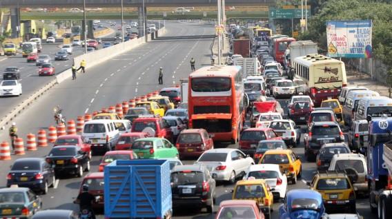 SNI: Se perderán S/ 70 millones por restricción horaria en Panamericana Sur