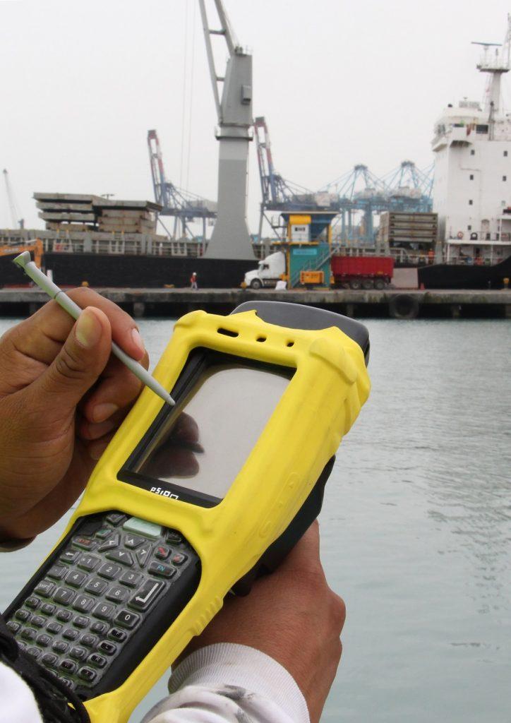 Nueva plataforma permite reducir en más del 60% el tiempo de atención a los usuarios de carga general del Muelle Norte