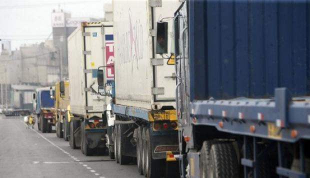 MTC dispone medidas para el ingreso de camiones al puerto del Callao
