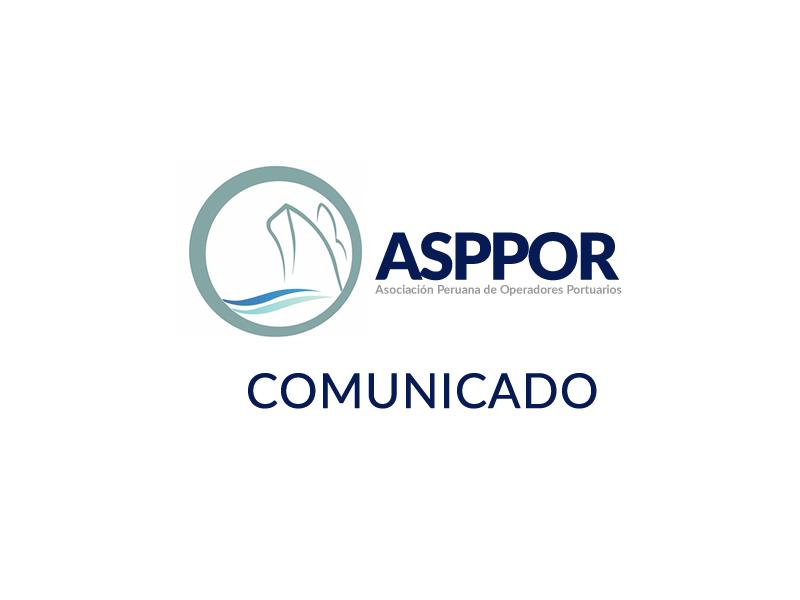 COMUNICADO: Proyecto antepuerto y plataformas logísticas del Estado es inconstitucional