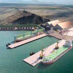 Terminal Portuario Multipropósito de Salaverry recibe equipamiento para proyectos eólicos de Duna y Huambos