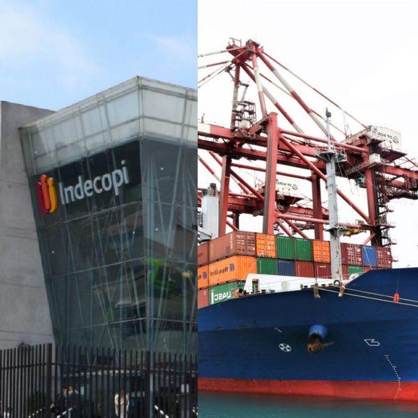 Indecopi plantea que Perú se retire de tratado de transporte marítimo