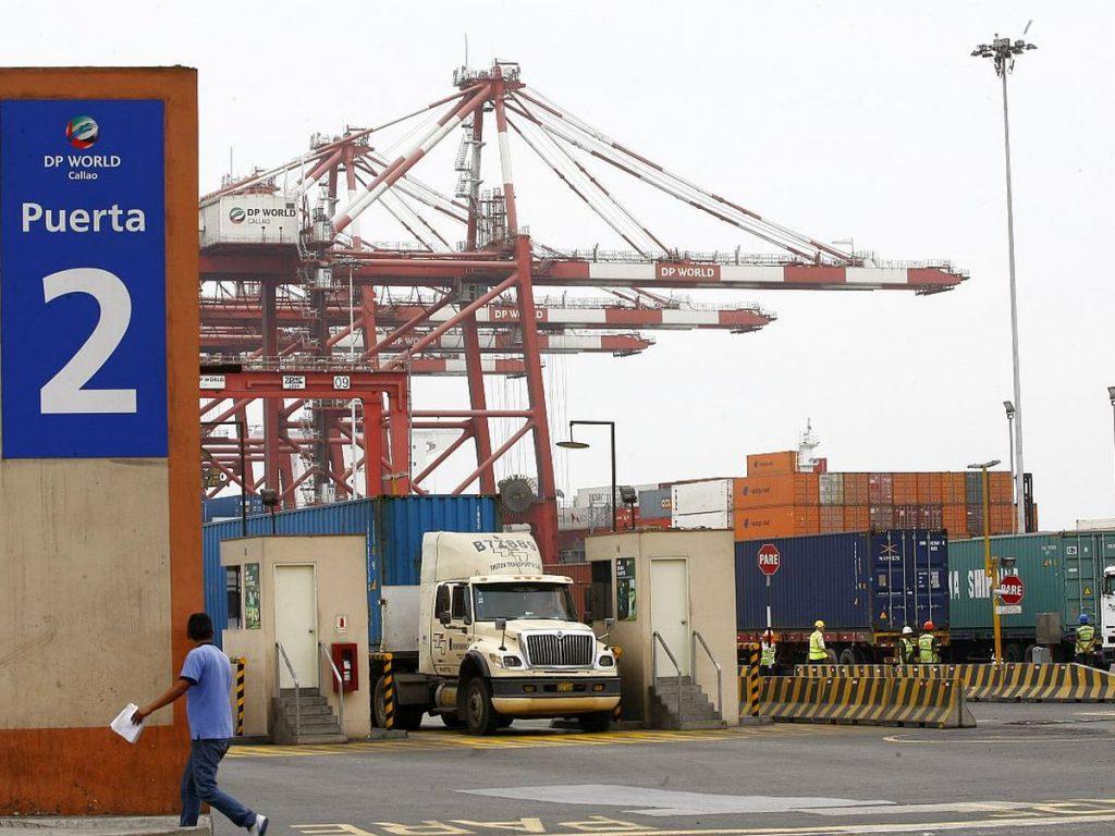 China considera que comercio con Perú se mantendrá a pesar de la epidemia