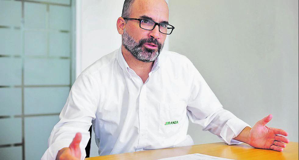 Ransa contempla invertir en startups en Perú y la región