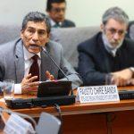 """""""Quieren imponer monopolio en puerto del Callao"""""""