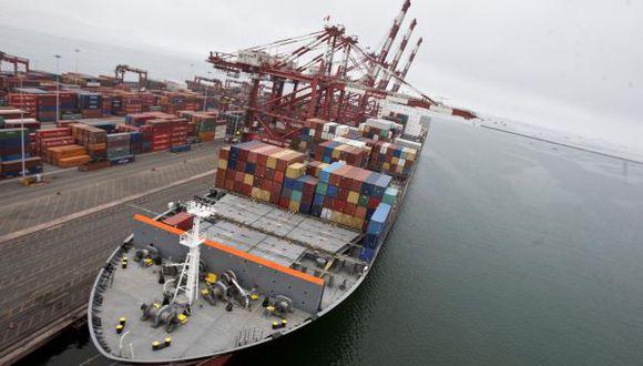 """Asmarpe: """"Muchas navieras peruanas ya superan el 50% de digitalización en sus procesos"""""""