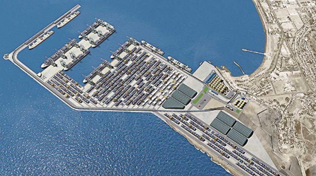 Puerto de Chancay generaría corredor económico a la selva