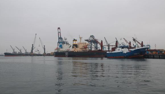 Asmarpe: no existe un 82% de mypes en comercio exterior atendido por navieras