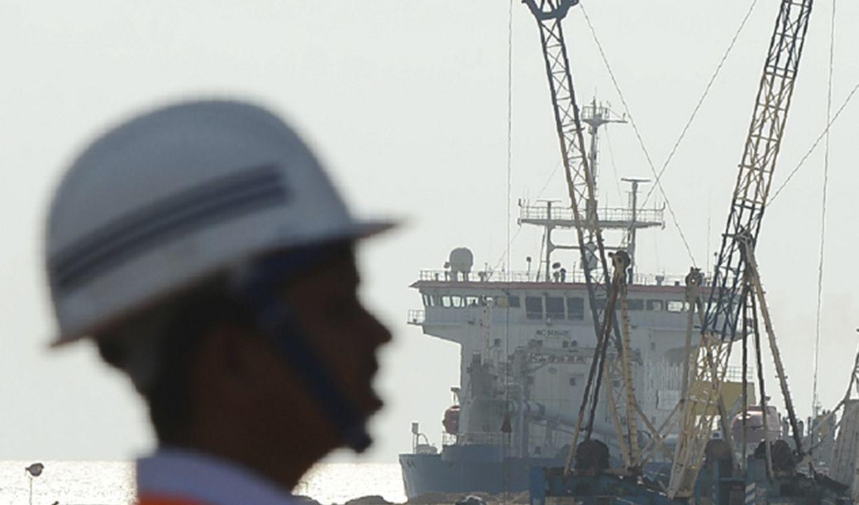 Gremios portuarios se suman a pedido de importación de vacunas por privados