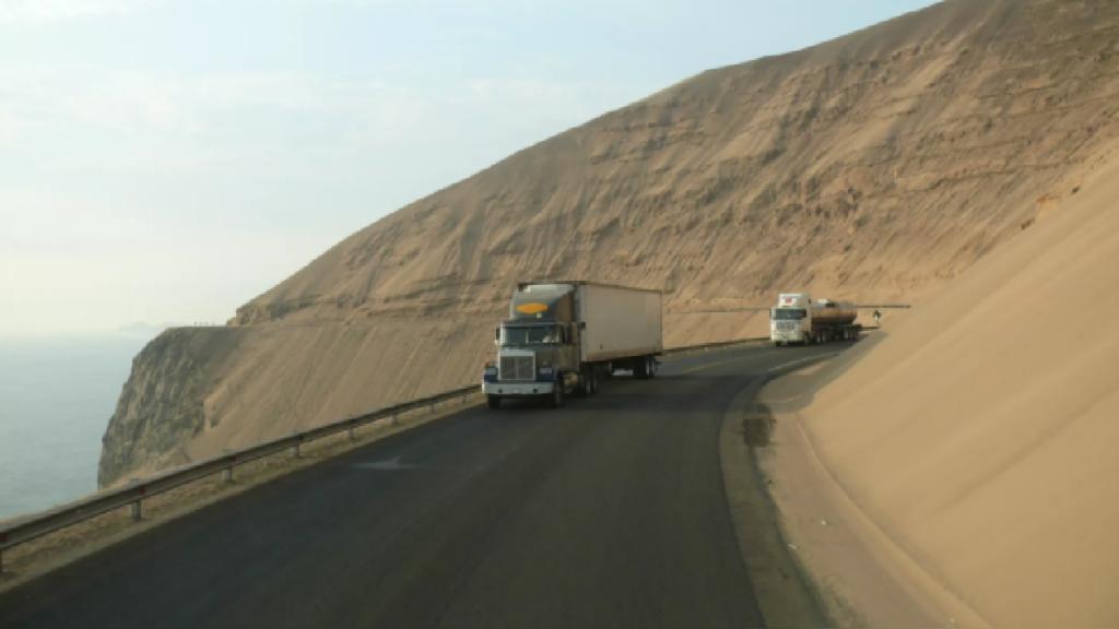 Falta infraestructura vial ante inversiones privadas en Callao y Chancay